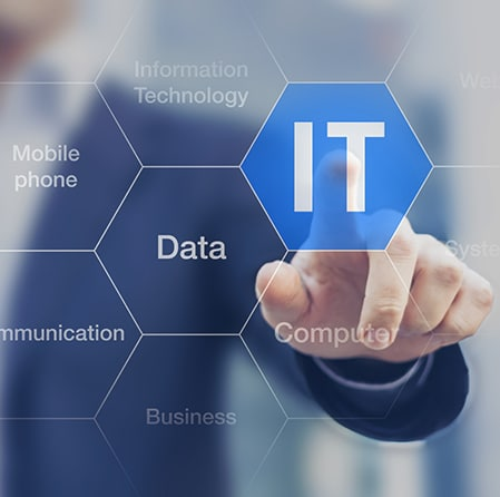 MBA - Information Technology and Systems Management