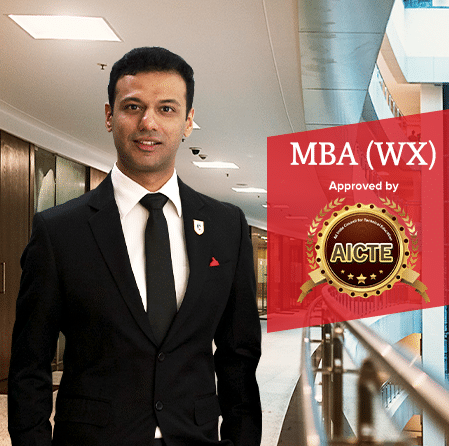 Master of Business Administration (Executive MBA)